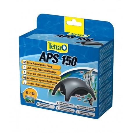 Tetra APS Aquarium Air Pumps APS 150 - pompa napow
