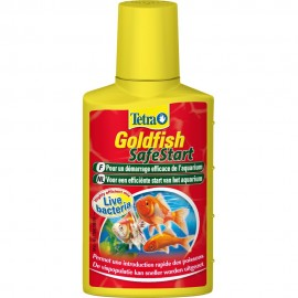 Tetra Goldfish SafeStart 50 ml - sr  do uzdatniania
