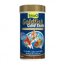 Tetra Goldfish Gold Exotic 250 ml