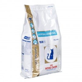 ROYAL CANIN Cat hypoallergenic 4,5 kg