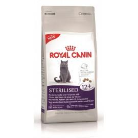 FHN Sterilised 12+ 4 kg